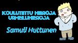 Koulutettu Hieroja / Urheiluhieroja Samuli Huttunen
